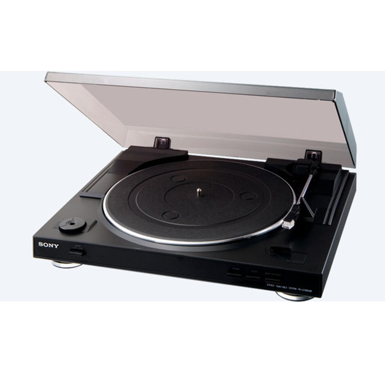sony platine vinyles pslx3000 pas cher achat vente platines vinyle rueducommerce. Black Bedroom Furniture Sets. Home Design Ideas