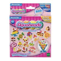 Aquabeads - recharge patisseries