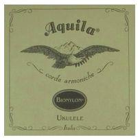 Aquila - 59U Bionylon - Jeu de Cordes ukulele Concert - Sol aigu