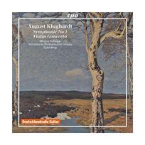 Cpo - Concerto pour violon Op.68 Symphonie N3