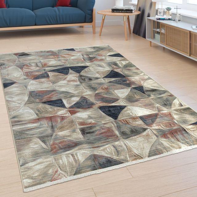 Doux Tapis Pour votre moderne et Oriental Design Kurzflorteppich