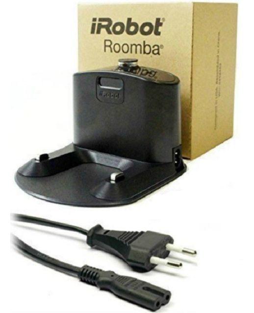 IRobot Base de chargement avec chargeur integre pour roomba