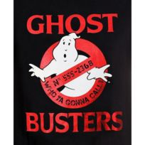 Ghostbusters - Tshirt homme - Ghost Number
