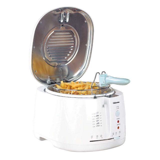 TRISTAR friteuse 2,5l 1600w - fr-6904