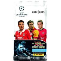 Panini Editions - 2012-13 Champions League Adrenalyn Xl Cards