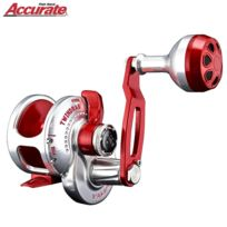 Accurate - Moulinet Jig Casting Boss Valiant Bv-300