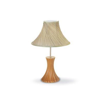 Boutica-design Lampe à poser Biva-50 1x60W - Ideal Lux - 017716