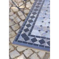 tables de jardin achat tables de jardin pas cher rue du commerce. Black Bedroom Furniture Sets. Home Design Ideas
