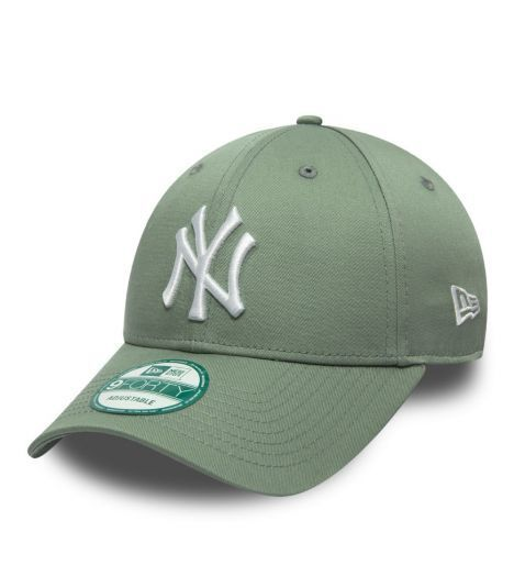 ca746aea67906 New Era Cap - Casquette Incurvée New Era New York Yankees Menthe 940 ...