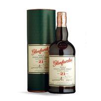 Glenfarclas - Whisky 21 Ans - 70cl