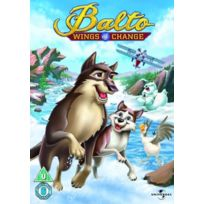 Universal Pictures Uk - Balto - Wings Of Change IMPORT Dvd - Edition simple