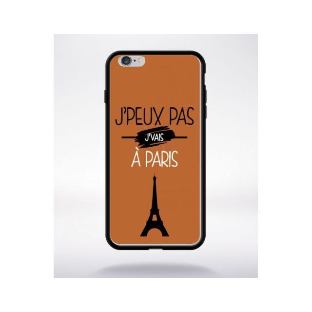 iphone 6 coque paris
