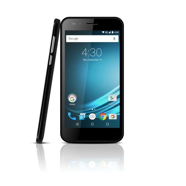 Logicom Smartphone 5