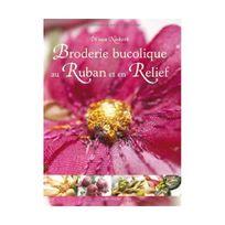 Tutti Frutti - Broderie bucolique au Ruban et en Relief