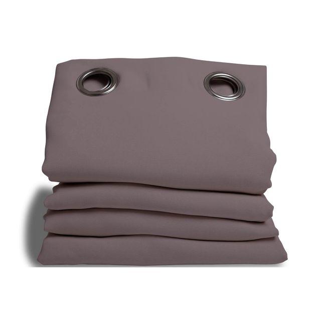 moondream rideau phonique pas cher achat vente rideaux rueducommerce. Black Bedroom Furniture Sets. Home Design Ideas