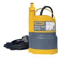 HOZELOCK - Pompe immergée pour récupérateur d'eau de pluie