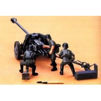 Tamiya - 35047 - Maquette - Canon Anti Chars Allemands - Echelle 1/35