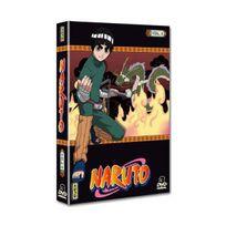 Fox Pathe Europa - Naruto - Vol. 4