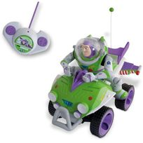 Toy Story - Quad Radio Commandé