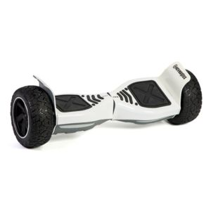 gloofe hoverboard hummer blanc tout terrain avec bluetooth pas cher achat vente hoverboard. Black Bedroom Furniture Sets. Home Design Ideas
