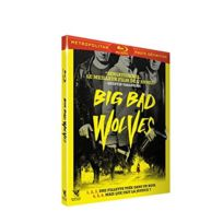 Metro - Big Bad Wolves blu-ray