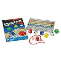 Gamewright - Jeux de société - Qwixx Xl