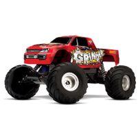 Traxxas - Monster Jam Grinder 1/10e 2WD 3602