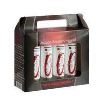 Urban Keratin - Mini kit lissant 4 produits de 100 ml