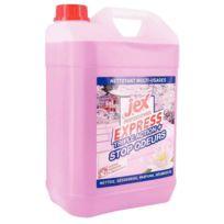 Jex nature - Bidon 5 litres nettoyant souffle asie