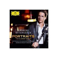 Deutsche Grammophon - Portraits the clarinet album