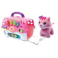 Vtech Baby - Vtech Mon p'tit chat et sa box magique