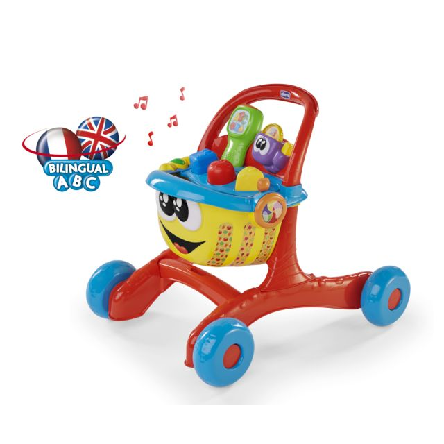 CHICCO Happy Shopping - 7655000030