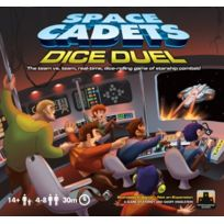 Stronghold Games - Space Cadets: Dice Duel
