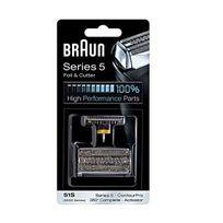 Braun - Grille + Couteau pour rasoirs Série 5 Réf. P51S
