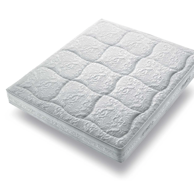 Tiffany Sofa Bed Matelas Barrocco Épaisseur 26 cm 140x190