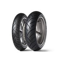 Dunlop - Pneu S/T Radial Sportmax Roadsmart 110/70Zr17 Tl 54W
