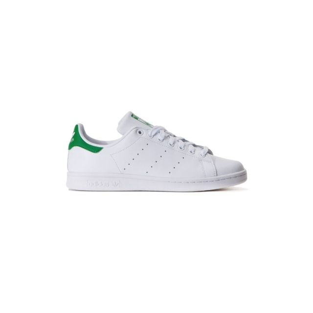 Adidas originals - Stan Smith classic M20605 Blanc / Vert