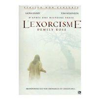 Spe - Dvd L'exorcisme d'Emily Rose