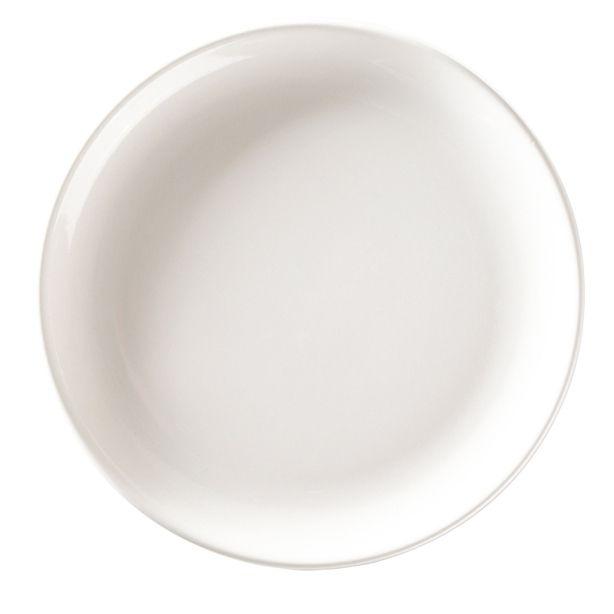 Lebrun Assiette plate ivoire 29 cm Vita
