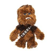 Desconocido - Peluche - Star Wars peluche Chewbacca 17 cm