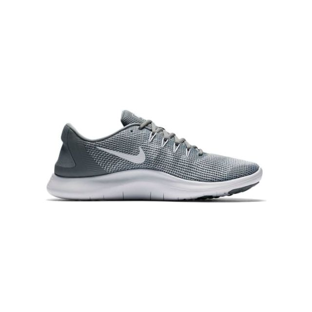 Chaussures 2018 Achat Rn Flex Nike Gris Blanc Turquoise Pas Cher oedBWrCx