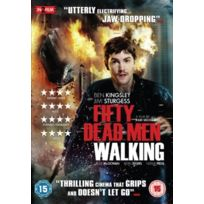 In2film - Fifty Dead Men Walking IMPORT Anglais, IMPORT Dvd - Edition simple