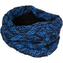 2ed674a040606 Kaporal 5 - Echarpe kaporal vress bleu - pas cher Achat   Vente ...