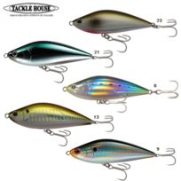 Tackle House - Leurre De Peche Sinking Shad