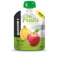 Overstims - Mix Fruits Pomme Banane Energie pendant l effort
