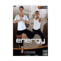 Générique - Vital Energy - Fitness team