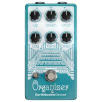 Earthquaker Devices - Organizer 2 - simulation polyphonique guitare