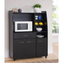 aucune - kitchen meuble de cuisine bahut + rangement 100 cm - pas