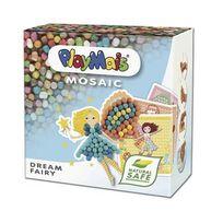 Playmais - mosaic dream fairy