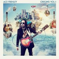 Import - Ace Frehley - Origins vol.1 Boitier cristal